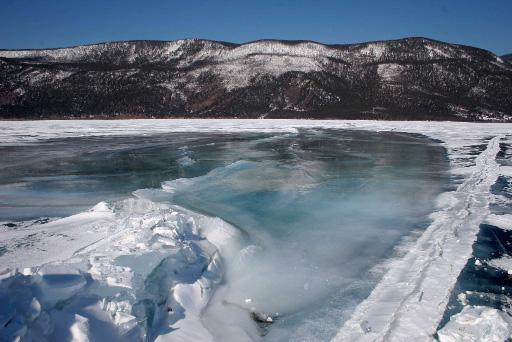 Lake Baikal tourism destinations